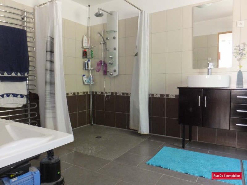 Sale house / villa Niederbronn les bains 181000€ - Picture 4