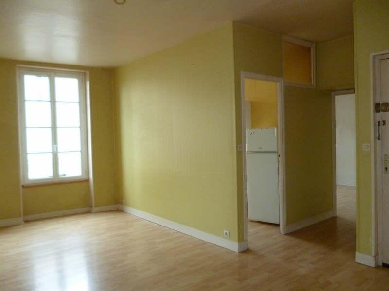 Location appartement Caen 547€ CC - Photo 8