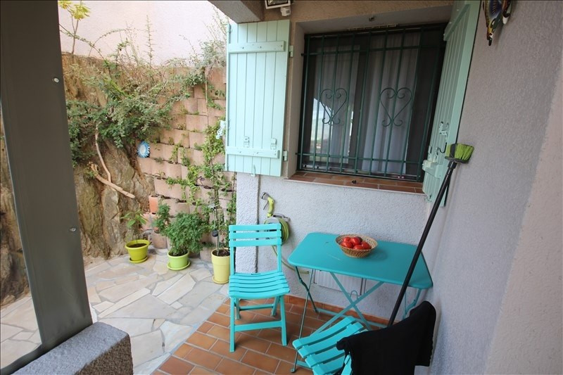 Vente appartement Collioure 312000€ - Photo 6