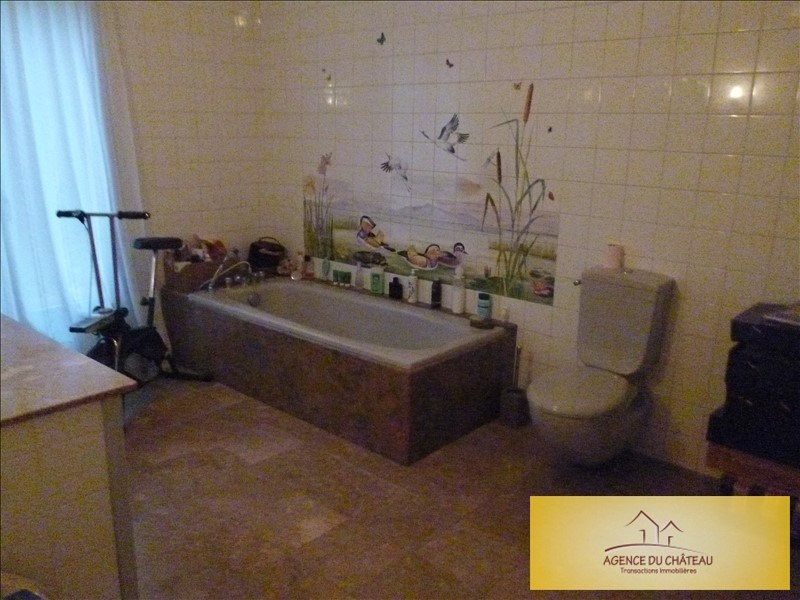Vente maison / villa Freneuse 620000€ - Photo 5