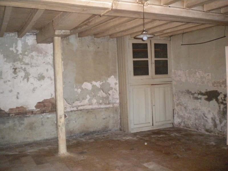 Vente maison / villa Vendome 34000€ - Photo 6