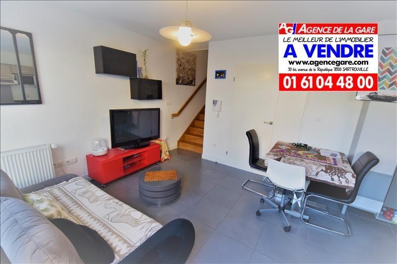 Vente appartement Sartrouville 258000€ - Photo 3