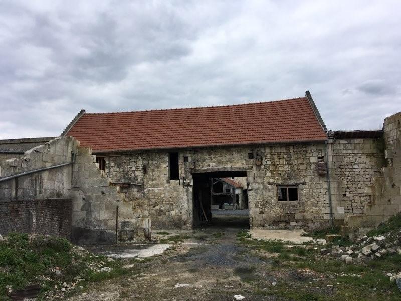 Vente maison / villa Soissons 139000€ - Photo 1