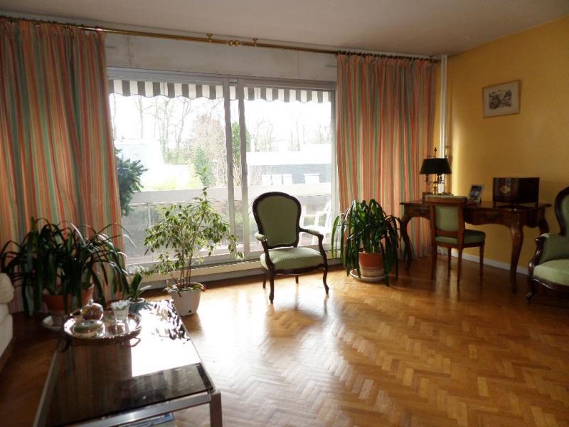 Vente appartement La celle saint cloud 470000€ - Photo 4
