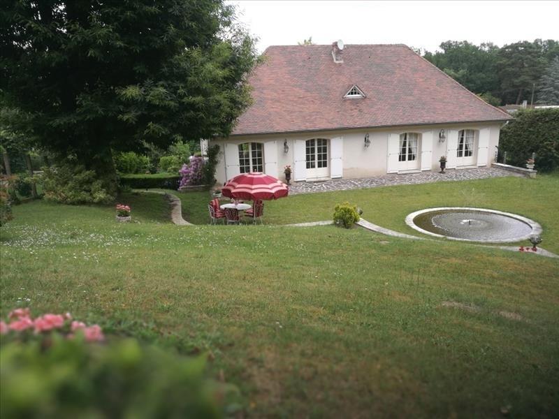 Sale house / villa Samois sur seine 650000€ - Picture 1