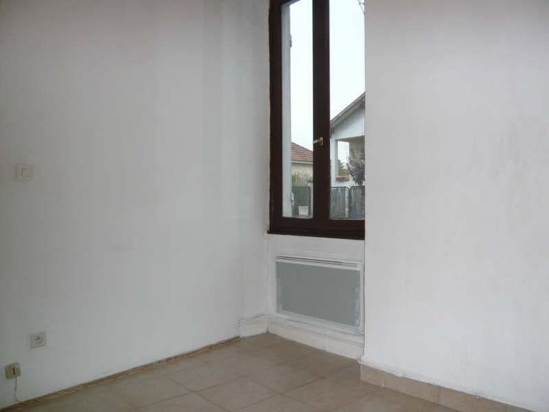 Vente appartement Pont de cheruy 49900€ - Photo 4