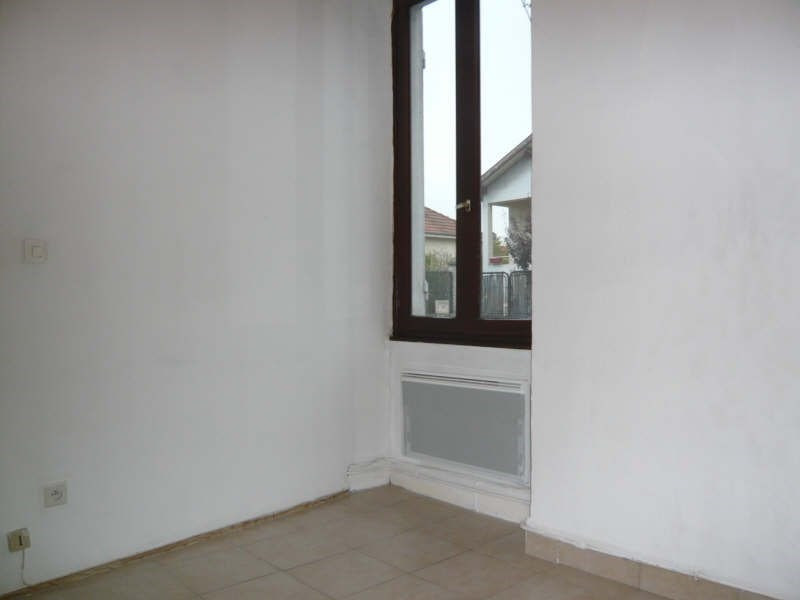 Investment property apartment Pont de cheruy 49900€ - Picture 4