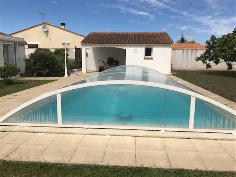Sale house / villa Angles 316500€ - Picture 2