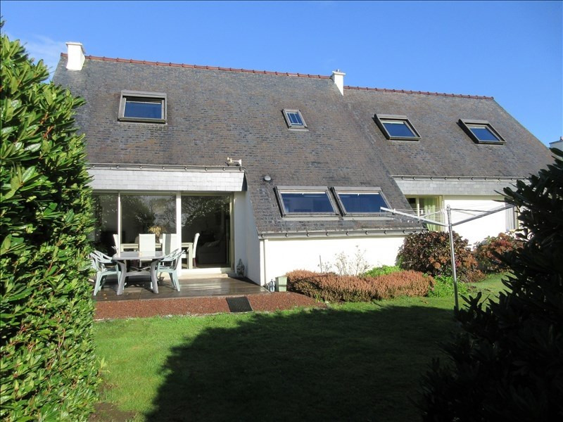 Vente maison / villa Plouhinec 260 500€ - Photo 1