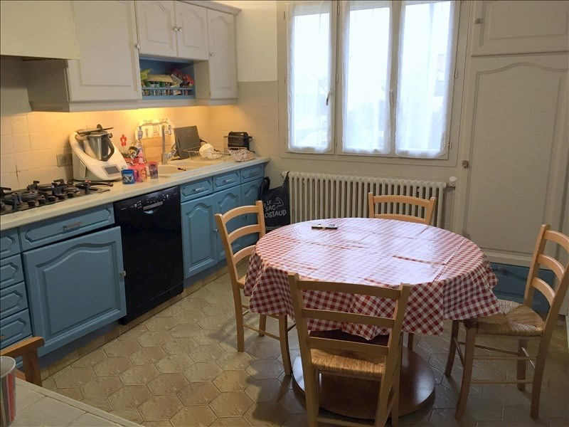Revenda casa Houilles 495000€ - Fotografia 9