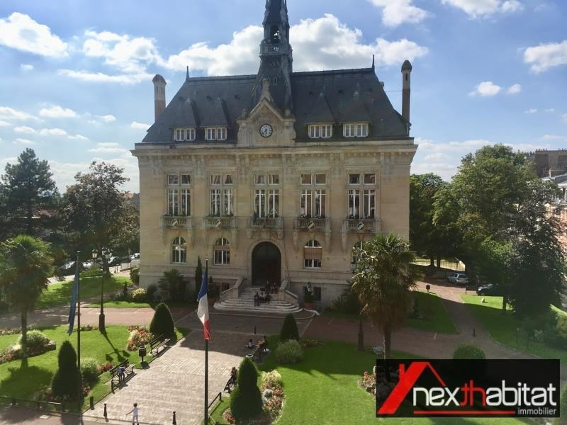 Vente appartement Le raincy 230 000€ - Photo 7