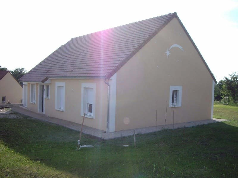 Maison 5 pièces Moulins-sur-Ouanne