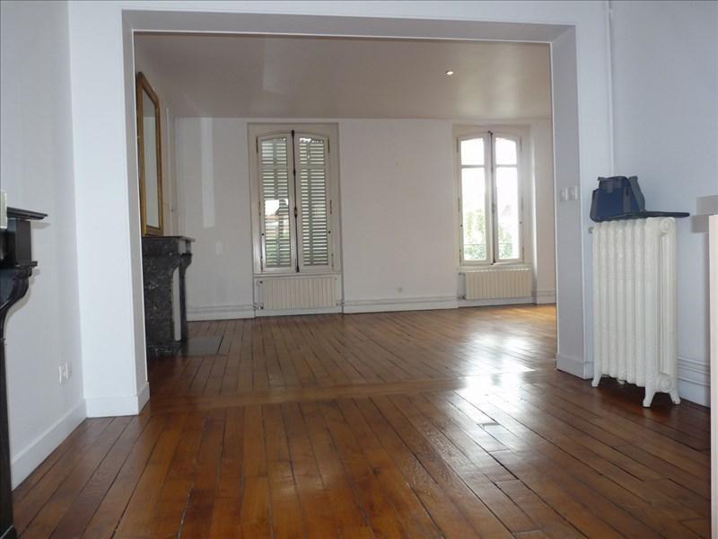 Rental apartment Meaux 1110€ CC - Picture 5