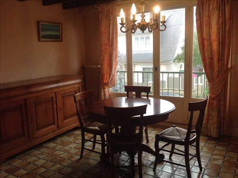 Sale house / villa St brieuc 200900€ - Picture 1
