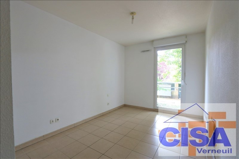 Sale apartment Pont ste maxence 148 000€ - Picture 3