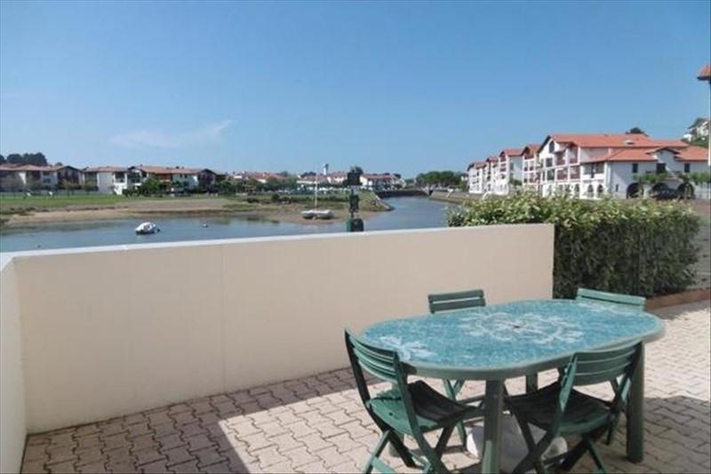 Sale apartment Ciboure 328500€ - Picture 7