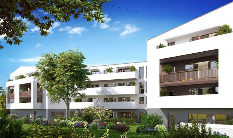 Achat appartement 1 pi ce anglet appartement neuf f1 t1 - Achat appartement anglet ...