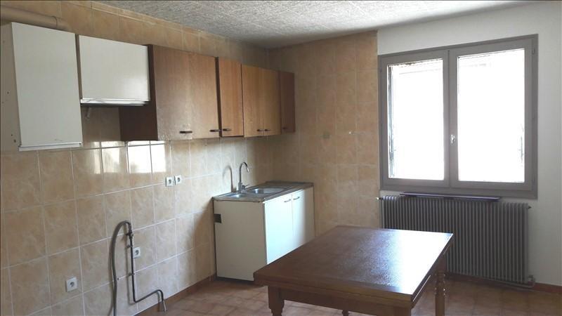 Sale house / villa St martin du frene 139000€ - Picture 3