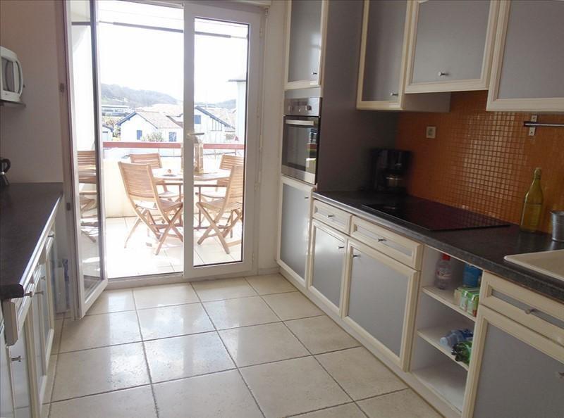 Vente appartement Ciboure 329000€ - Photo 4
