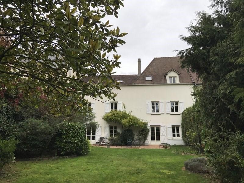 Revenda casa Vernouillet 780000€ - Fotografia 1