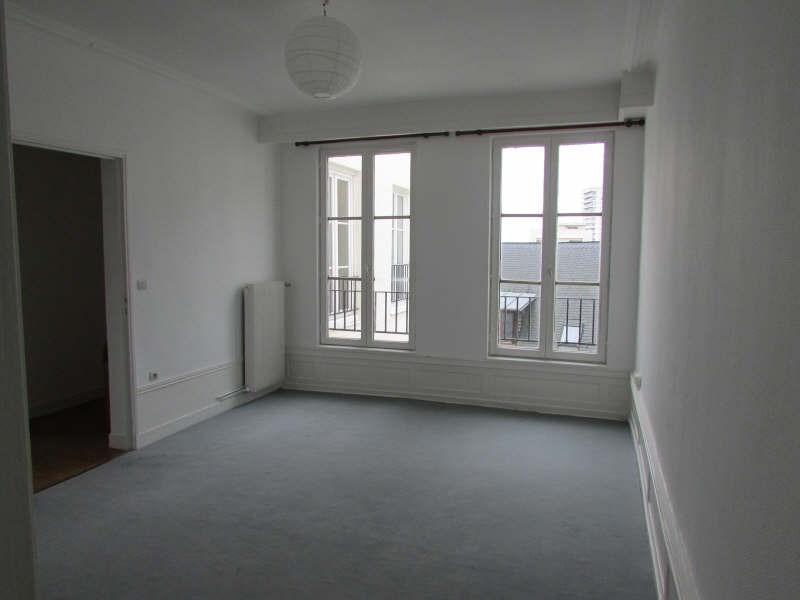 Affitto appartamento Rouen 800€ CC - Fotografia 1