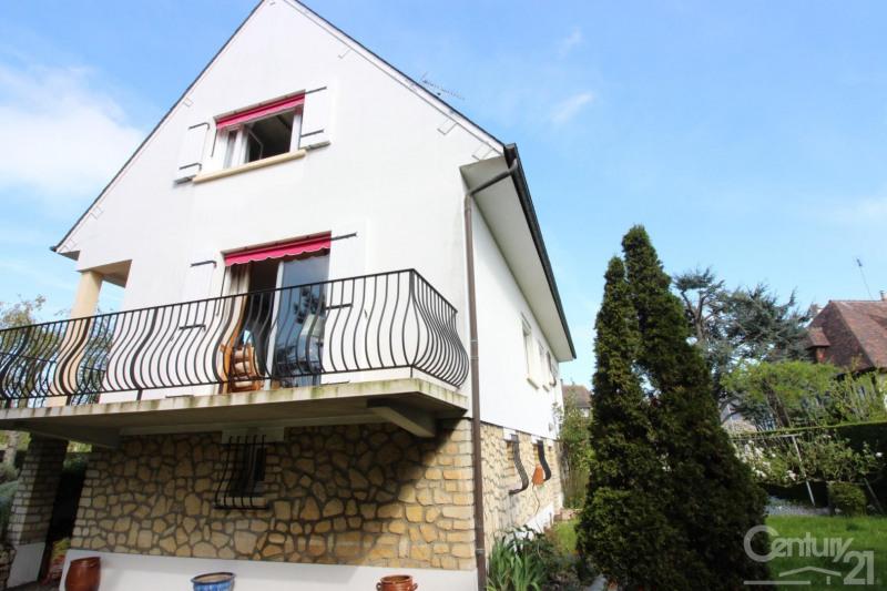 Vente de prestige maison / villa Tourgeville 577500€ - Photo 4