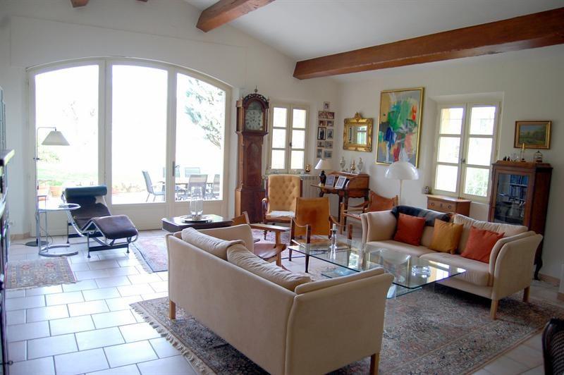 Vente de prestige maison / villa Le canton de fayence 1595000€ - Photo 21