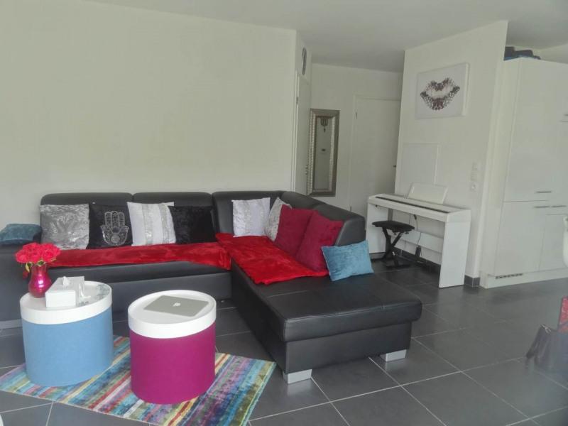 Venta  casa Gaillard 254000€ - Fotografía 7