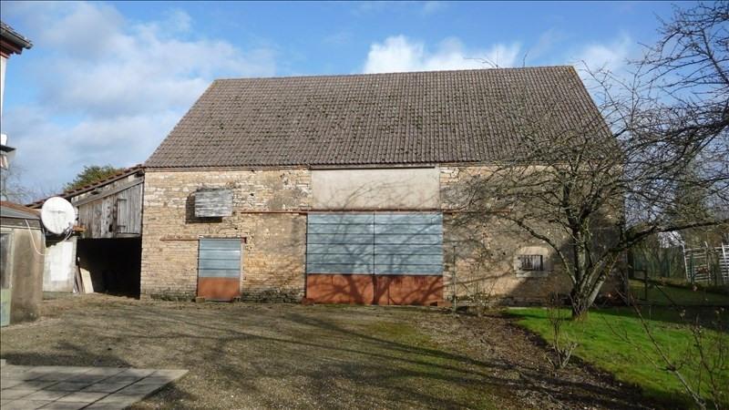 Sale house / villa St jean de losne 127200€ - Picture 2