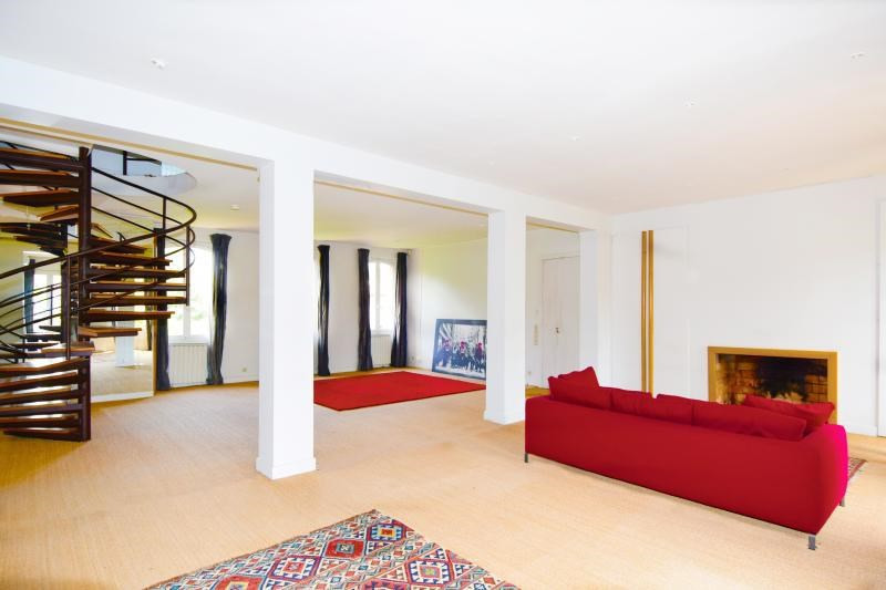 Deluxe sale apartment Toulouse 790000€ - Picture 3