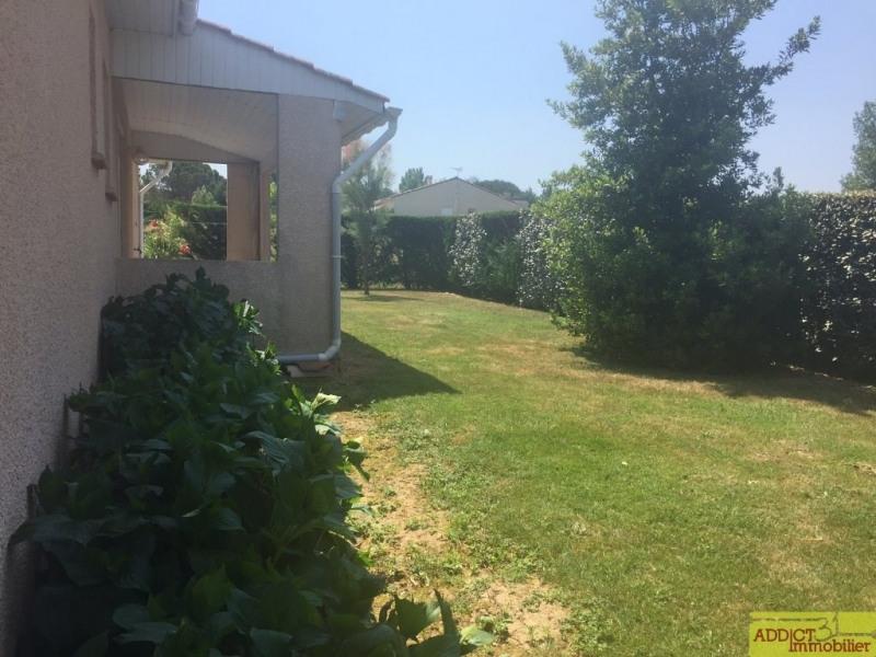 Vente maison / villa Lavaur 250000€ - Photo 5