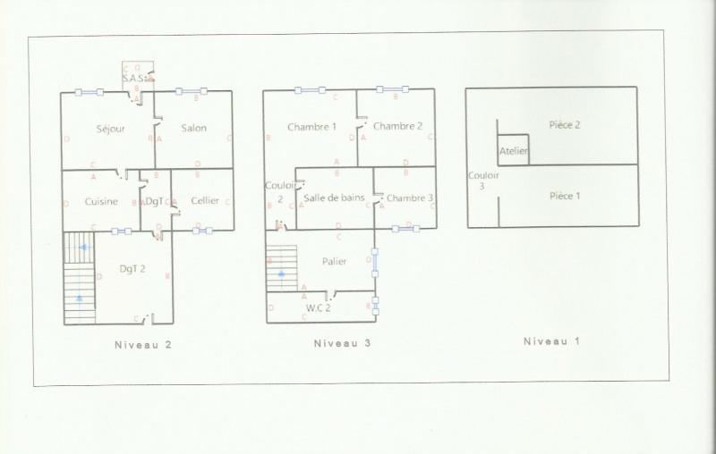 Vente maison / villa Noisy-le-sec 475000€ - Photo 15