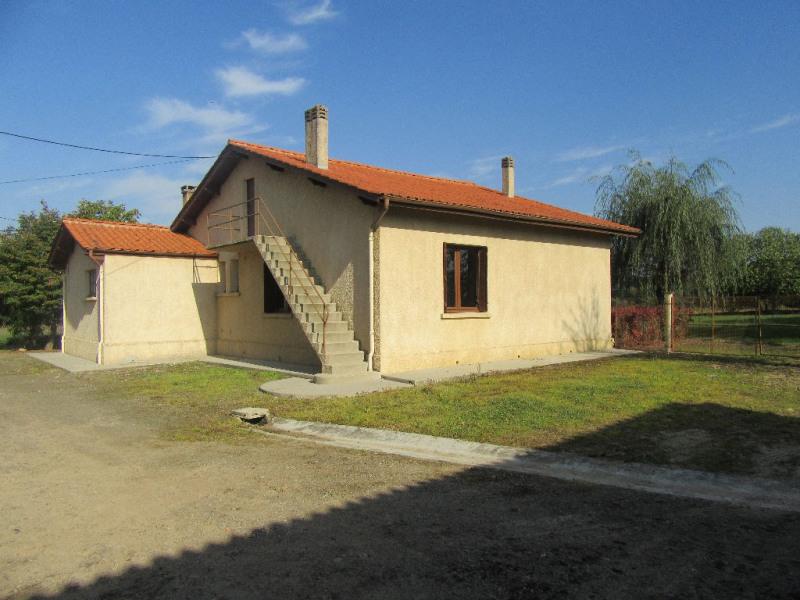 Vente maison / villa Perchede 109000€ - Photo 6