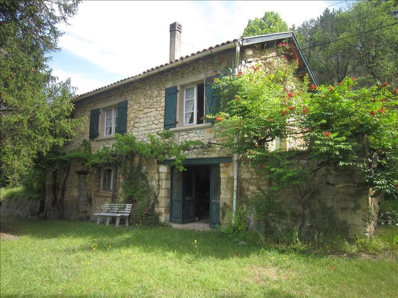 Vente maison / villa Mouzens 181900€ - Photo 1