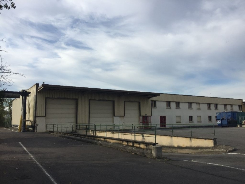 Location Local d'activités / Entrepôt Saulx-les-Chartreux 0