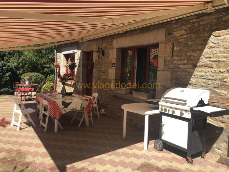 casa Plumelec 35000€ - Fotografia 4