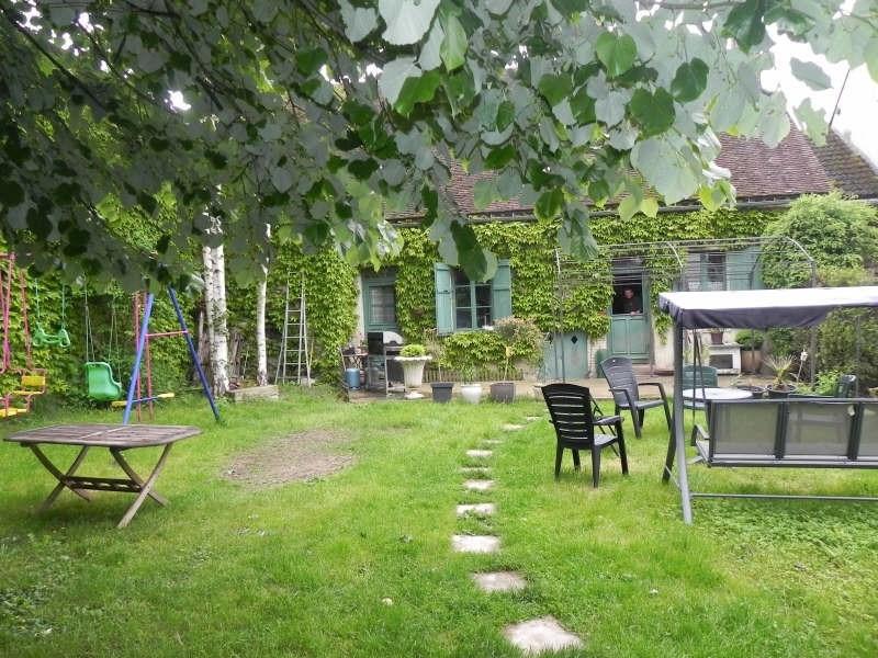 Vente maison / villa Neuvy sautour 245000€ - Photo 1