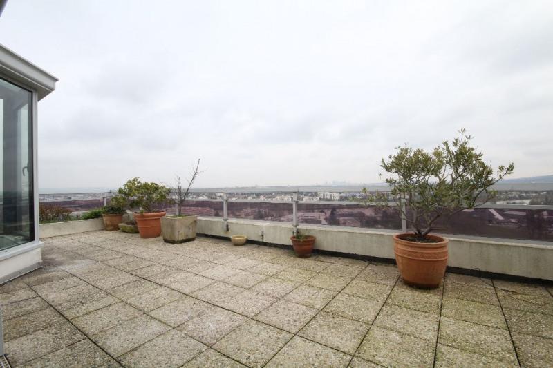 Deluxe sale apartment Le pecq 1050000€ - Picture 2