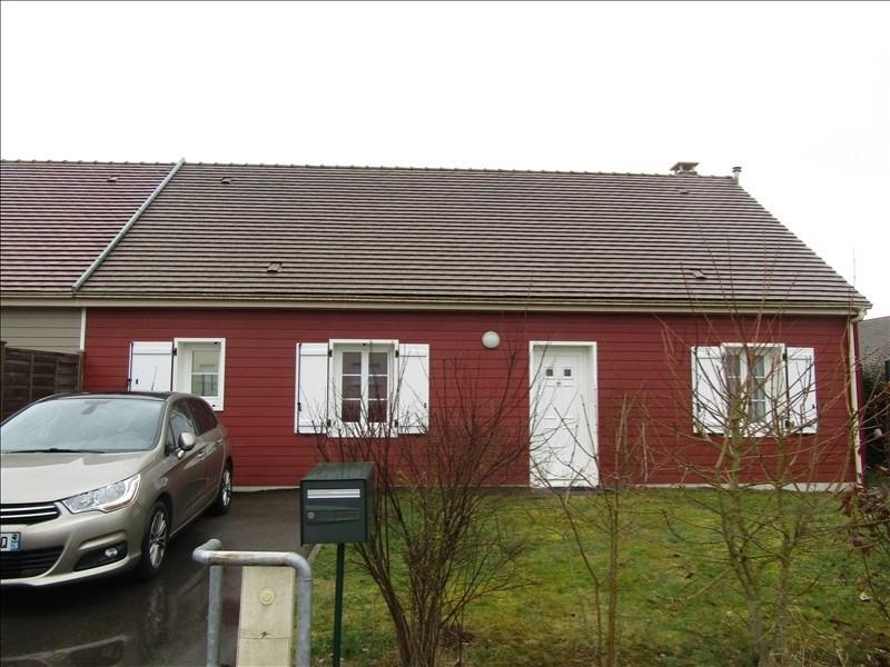 Sale house / villa Bornel 261960€ - Picture 2