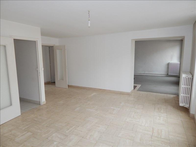 Sale apartment Vendome 170000€ - Picture 1