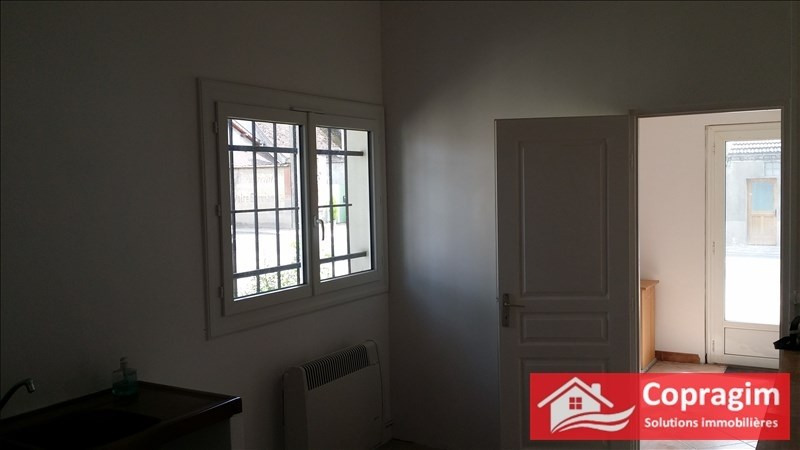 Location local commercial Pont sur yonne 450€ HT/HC - Photo 4