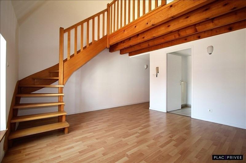 Alquiler  apartamento Nancy 595€ CC - Fotografía 3