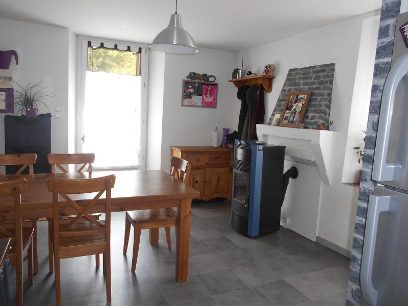 Vente maison / villa Pressins 125000€ - Photo 6