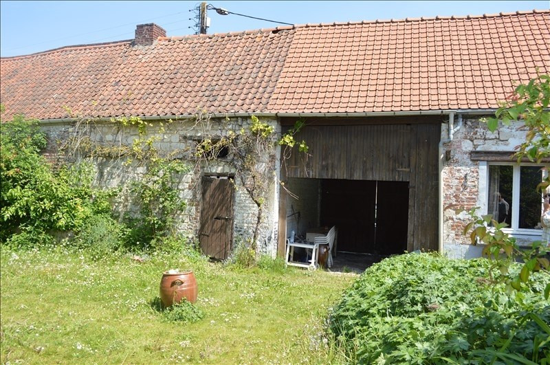 Sale house / villa Sains en gohelle 179000€ - Picture 2