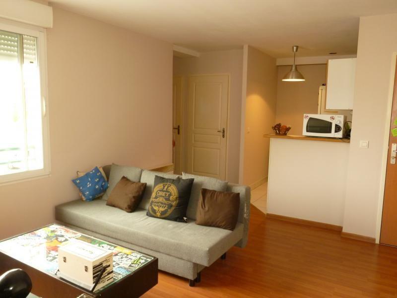 Vente appartement Chateau d olonne 149800€ - Photo 1