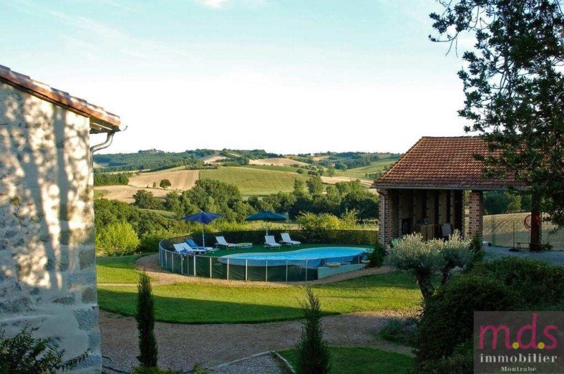 Deluxe sale house / villa Toulouse 30 mn 1 365 000€ - Picture 6