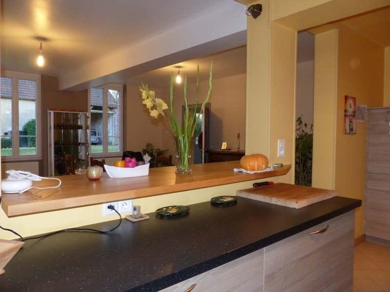 Vente maison / villa Neuvy sautour 149500€ - Photo 2