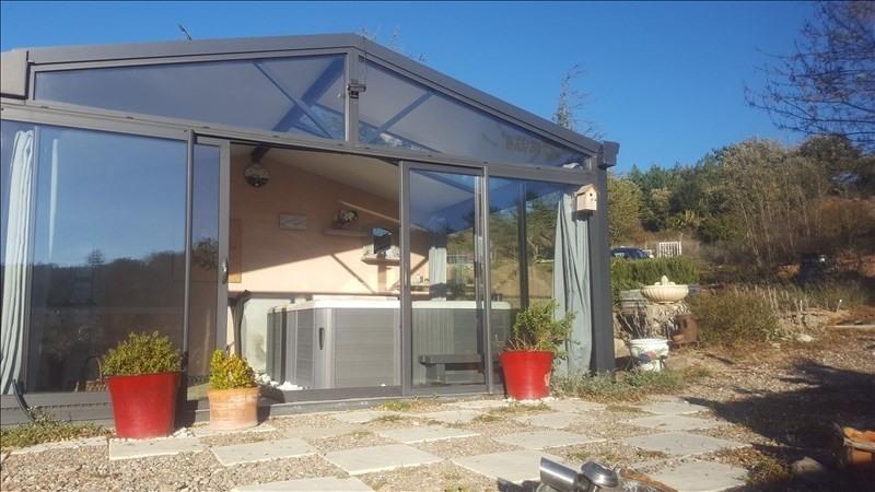 Vente de prestige maison / villa Villefloure 785000€ - Photo 6