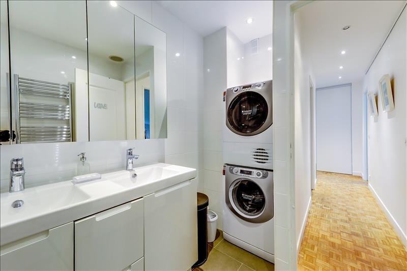 Vente appartement Asnieres sur seine 439000€ - Photo 7