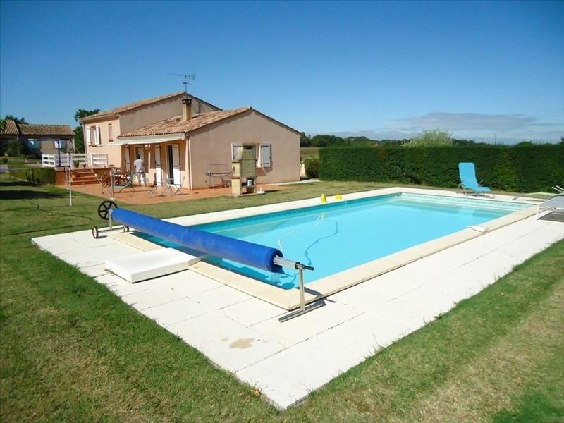 Revenda casa Albi 230000€ - Fotografia 14